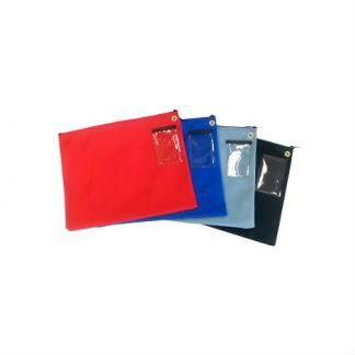 Interoffice Mailer Canvas Transit Bag 14w x 11h